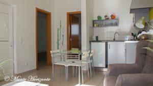 Vlindervakantie Portugal Casa Oliveira Woonkamer