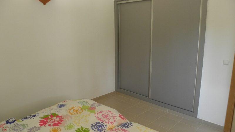 Casa Oliveira Slaapkamer