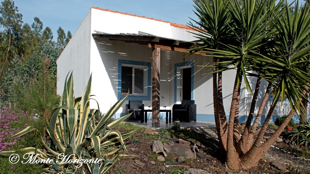 Vlindervakantie Portugal Casa Oliveira Terras